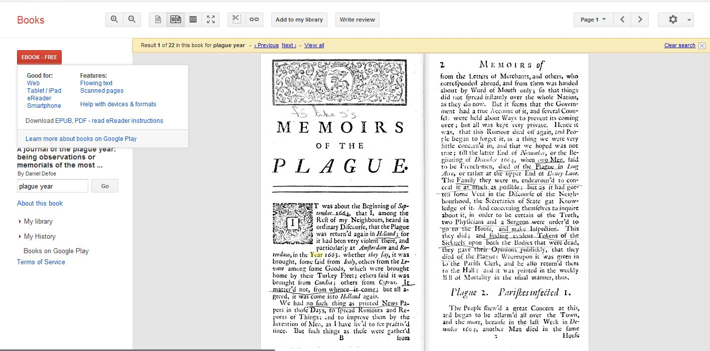 Book From Google Books As Pdf