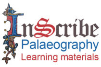 InScribe Palaeography