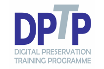 Digital Preservation Training Programme